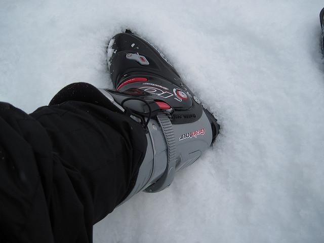 boots scarponi