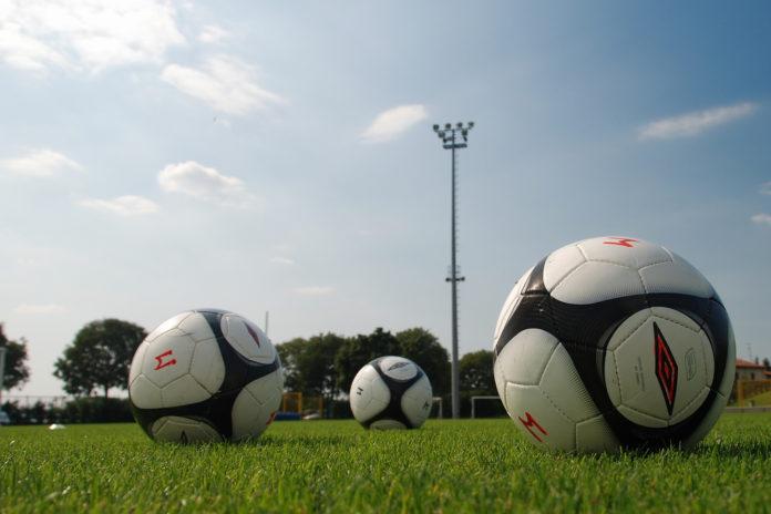 palloni calcio