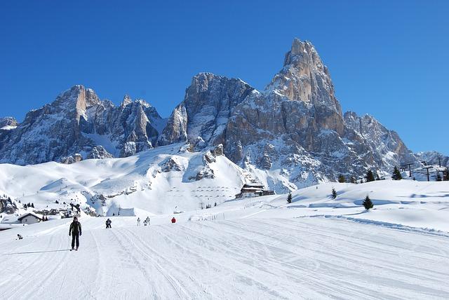 Trentino Alto Adige Sci